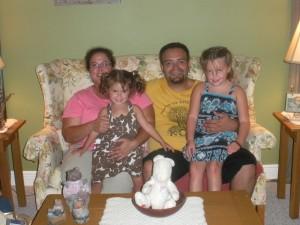 The Poliakon Family
